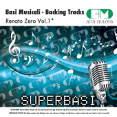 Basi Musicali: Renato Zero, Vol. 1 (Backing Tracks Altamarea)