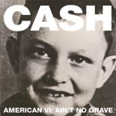 Johnny Cash - Redemption Day