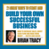 Brian Tracy - 21 Great Ways to Start and Build Your Own Successful Business (Original Staging)