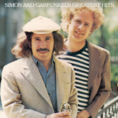 The Sounds Of Silence-Simon & Garfunkel