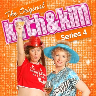 Kath & Kim, Series 4