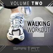 Walk With Power, Vol. 2 - Christian Power Walking Mix (120-132 BPMs)