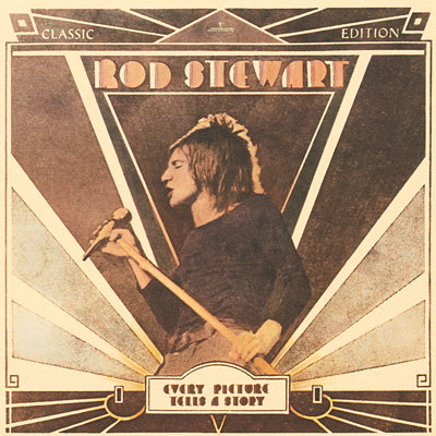 Maggie May - Rod Stewart song