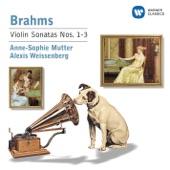 Anne-Sophie Mutter - Violin Sonata No. 2 in A Major, Op. 100: I. Allegro amabile