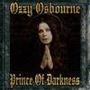 Ozzy Osbourne - No More Tears artwork