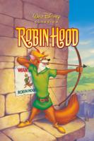 Wolfgang Reitherman - Robin Hood artwork