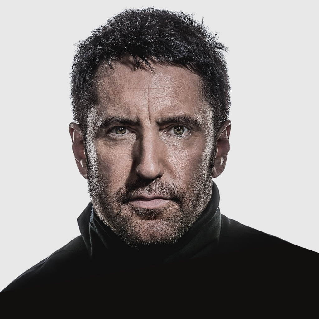 Trent Reznor: Behind the Boards