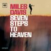 Miles Davis - Seven Steps to Heaven  artwork