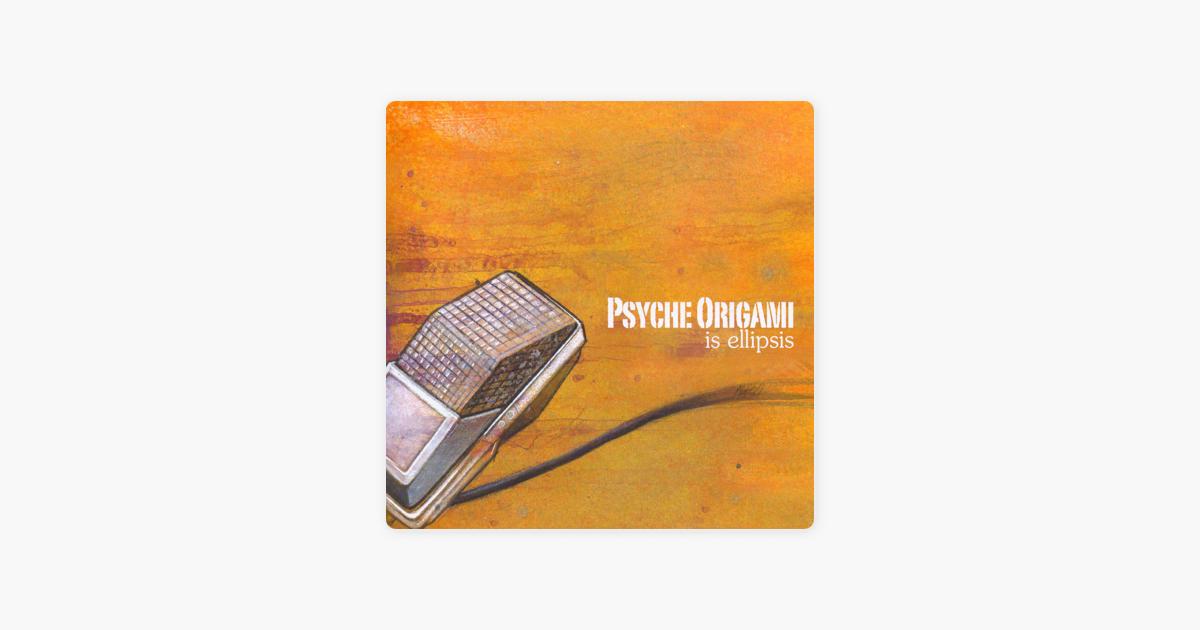 Psyche Origami - Flagship Lyrics and Tracklist | Genius | 630x1200