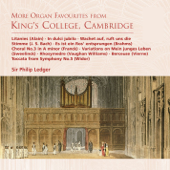More Organ Favourites from King's College, Cambridge