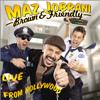 Brown and Friendly - Maz Jobrani