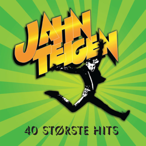 Jahn Teigen - Optimist (Remastered 2009)