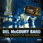 Del McCoury Band - Streets of Baltimore