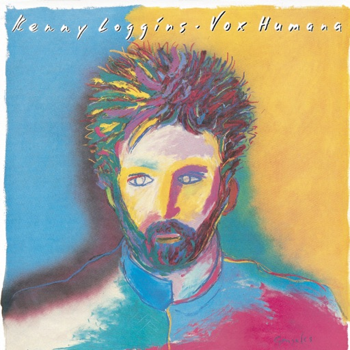 Art for Vox Humana by Kenny Loggins