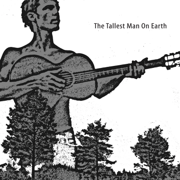 The Tallest Man On Earth - EP - The Tallest Man On Earth - The Tallest Man On Earth