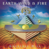 Earth, Wind & Fire - Let's Groove Grafik