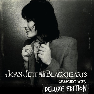 Joan Jett and The Blackhearts: Greatest Hits (Deluxe Edition) - Joan Jett & The Blackhearts album