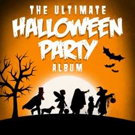 The Ultimate Halloween Party Album by The Shoes on Apple Music