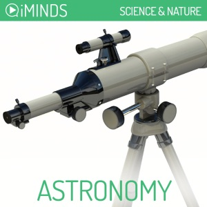Astronomy: Science & Nature (Unabridged) - iMinds audiobook, mp3