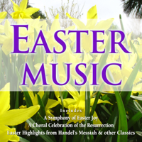 Various Artists - Easter Music artwork