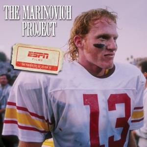 The Marinovich Project