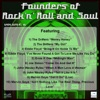 Founders of Rock 'n' Roll and Soul, Vol. 8