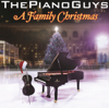 The Piano Guys - A Family Christmas  artwork