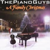 The Piano Guys - Let it Snow-Winter Wonderland-Carol of the Bells