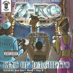 King of Da Ghetto