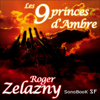 Les 9 princes d'Ambre - Roger Zelazny