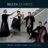 String Quartet in G Minor, Op. 10: Assez vif et bien rythmé artwork