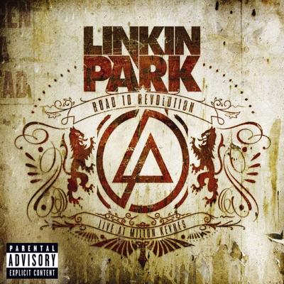 Road to Revolution - Live At Milton Keynes - Linkin Park