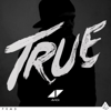 Avicii - True artwork