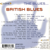 The Blues... British Blues
