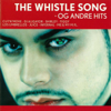 DJ Aligator - The Whistle Song artwork