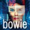 David Bowie & Queen - Under Pressure artwork