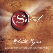 The Secret (Unabridged) - Rhonda Byrne Cover Art