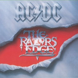 View album The Razors Edge