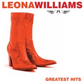 Leona Williams - Yes Mam He Found Me In a Honky Tonk