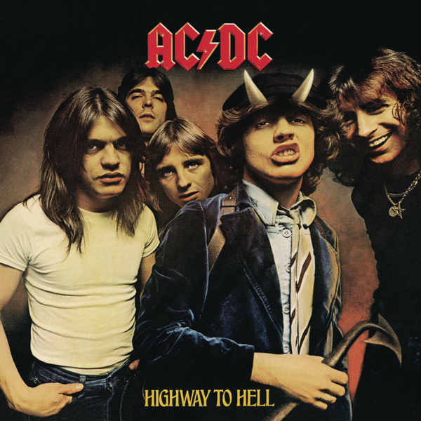 Ac/dc highway to hell (cd, album, reissue)   discogs.
