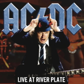 Back In Black (Live) - AC/DC