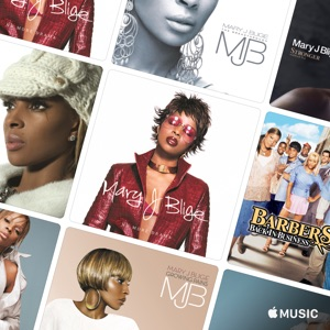 Mary J. Blige: The '00s