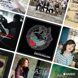 I Would Be Sad: Americana Breakup Songs on Apple Music