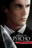 American Psycho (Uncut Version) cover
