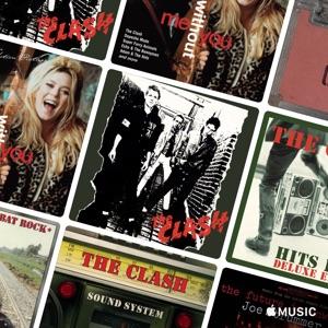 The Clash: Best of Reggae
