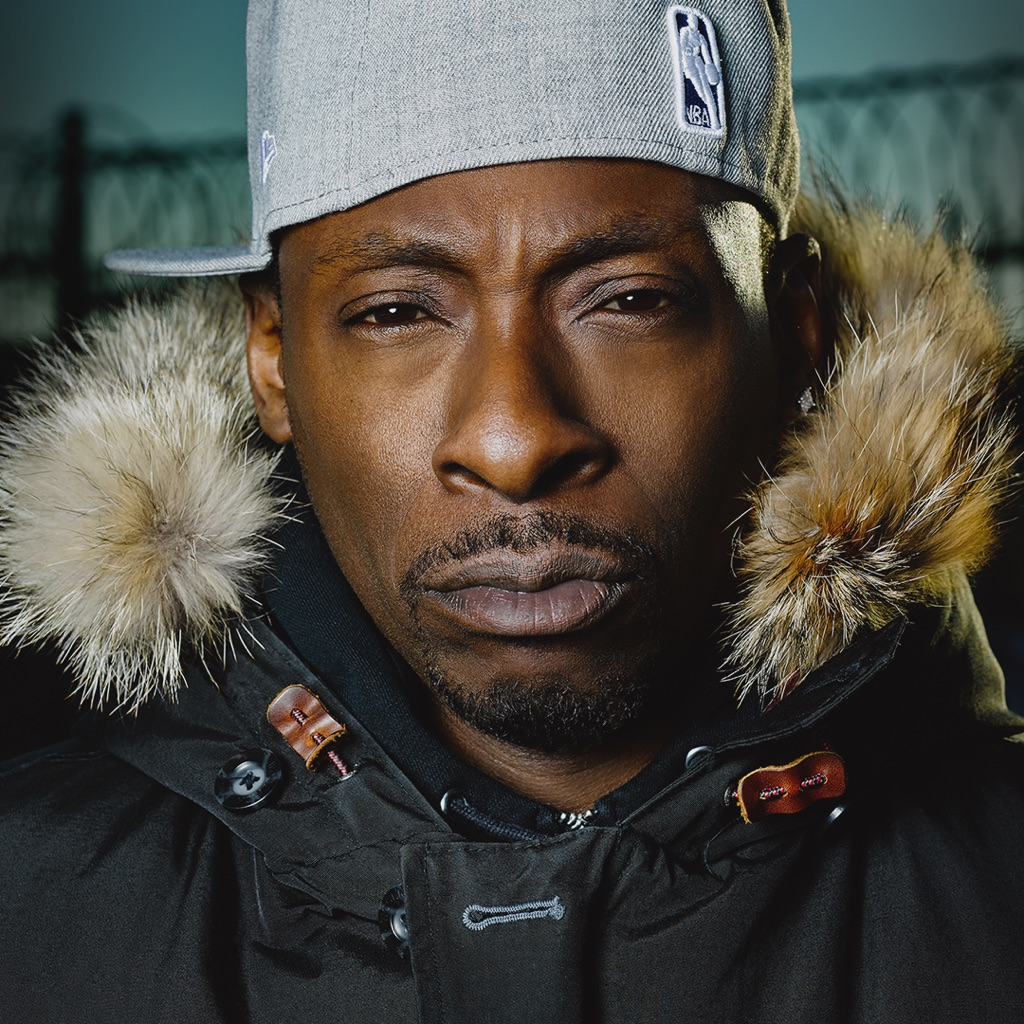 Pete Rock: Behind the Boards