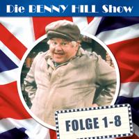 Die Benny Hill Show - Die Benny Hill Show, Staffel 1 artwork