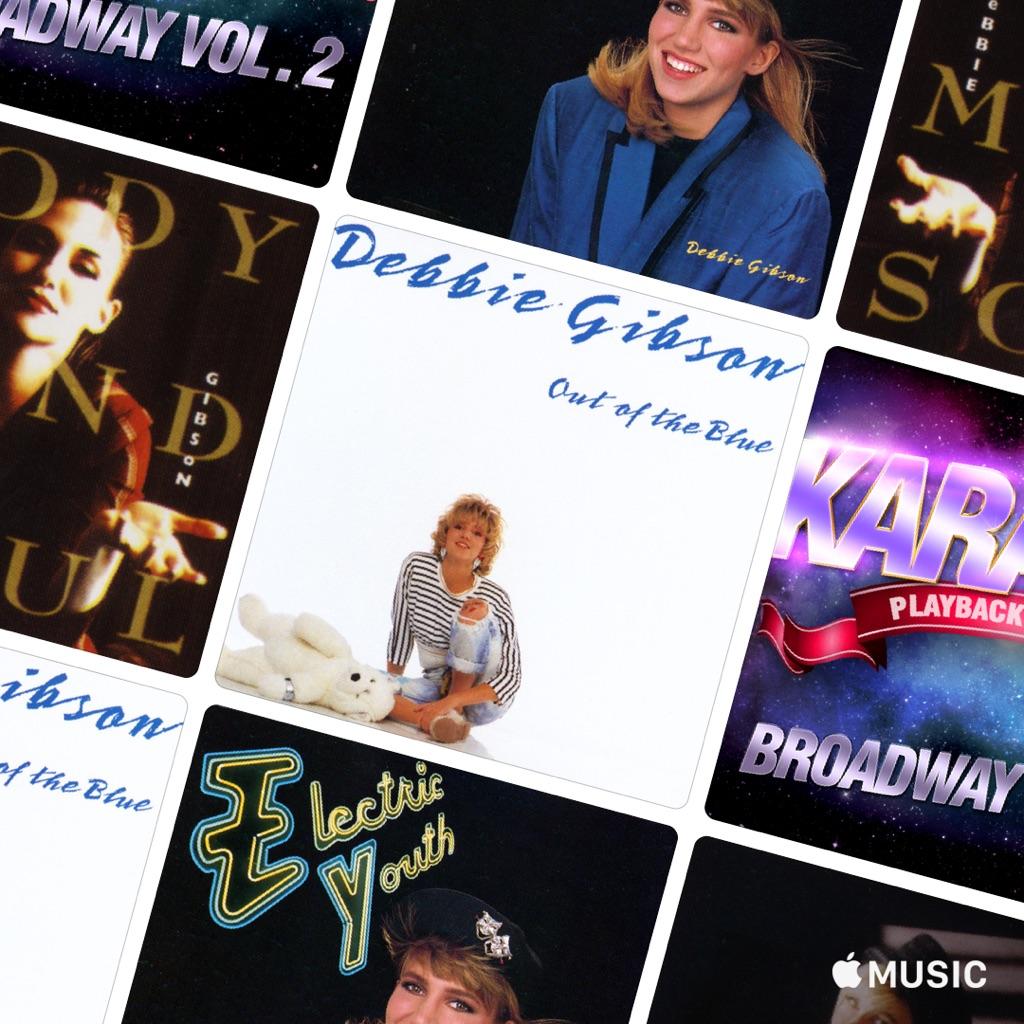 Debbie Gibson Essentials