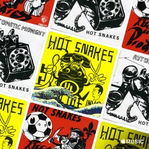 Hot Snakes Essentials