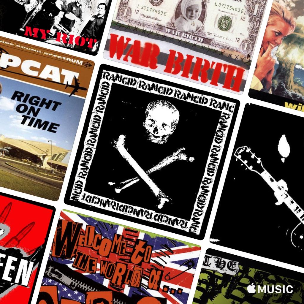 Best of Hellcat Records